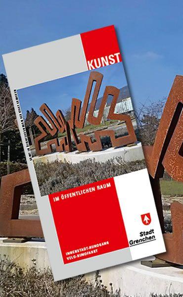 «Kunst im öffentlichen Raum»
